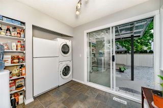 """Photo 8: 978 BIRCHBROOK Place in Coquitlam: Meadow Brook 1/2 Duplex for sale in """"MEADOWBROOK"""" : MLS®# R2402424"""