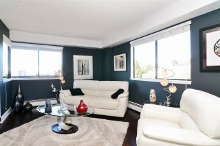 Photo 3: 1004 47 AGNES STREET in New Westminster: Downtown NW Condo for sale : MLS®# R2114537