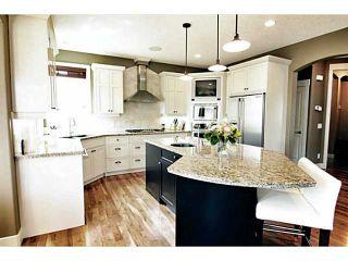 Photo 4: 34 Evergreen Park SW in CALGARY: Shawnee Slps Evergreen Est Residential Detached Single Family for sale (Calgary)  : MLS®# C3563847