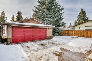 Photo 33: 539 Brookpark Drive SW in Calgary: Braeside Detached for sale : MLS®# A1077191