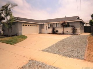 Photo 8: SOUTH SD House for sale : 3 bedrooms : 1441 Thermal Ave in San Diego