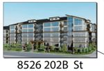 """Main Photo: 108 8526 202B Street in Langley: Willoughby Heights Condo for sale in """"Yorkson Park West"""" : MLS®# R2581474"""