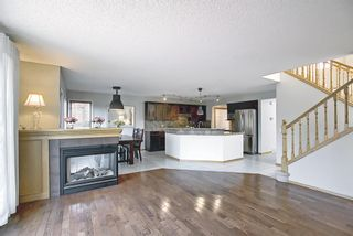 Photo 9: 208 Tuscany Hills Circle NW in Calgary: Tuscany Detached for sale : MLS®# A1127118