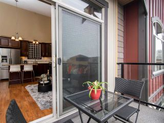 """Photo 19: 523 8288 207A Street in Langley: Willoughby Heights Condo for sale in """"Yorkson Creek Walnut Ridge 2"""" : MLS®# R2546058"""