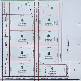 Photo 5: Prime Acreage Lot 3 Block U in Nipawin: Lot/Land for sale (Nipawin Rm No. 487)  : MLS®# SK868105
