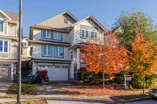 "Photo 1: 7052 178 Street in Surrey: Cloverdale BC House for sale in ""Saddle Creek at Provinceton"" (Cloverdale)  : MLS®# R2225483"