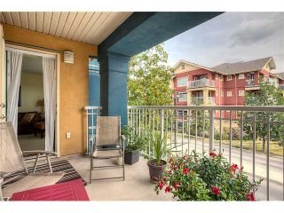 Photo 14: 213 25 RICHARD Place SW in CALGARY: Lincoln Park Condo for sale (Calgary)  : MLS®# C3631950
