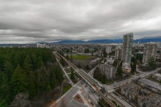"""Photo 16: 27F 6128 PATTERSON Avenue in Burnaby: Metrotown Condo for sale in """"GRAND CENTRAL PARK PLACE"""" (Burnaby South)  : MLS®# R2250291"""