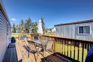 Photo 30: 40 649 Main Street N: Airdrie Mobile for sale : MLS®# A1153101