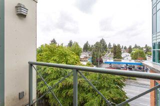 """Photo 14: 509 5770 OAK Street in Vancouver: Oakridge VW Condo for sale in """"CROWNE ON OAK"""" (Vancouver West)  : MLS®# R2194993"""