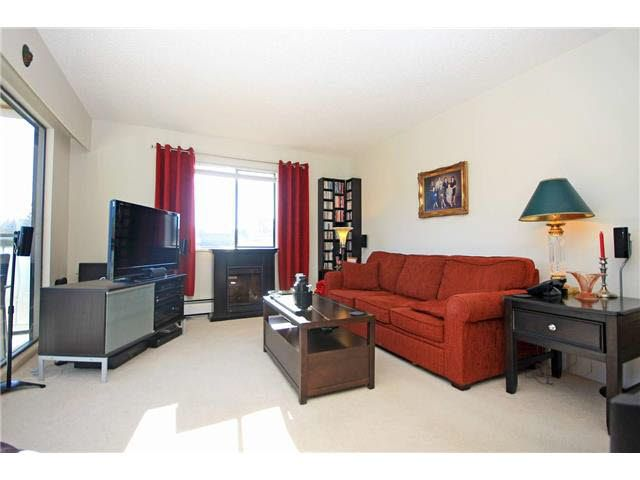 """Photo 5: Photos: 204 2425 SHAUGHNESSY Street in Port Coquitlam: Central Pt Coquitlam Condo for sale in """"SHAUGHNESSY PLACE"""" : MLS®# V1133706"""