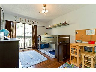 """Photo 13: 1072 LILLOOET Road in North Vancouver: Lynnmour Townhouse for sale in """"LILLOOET PLACE"""" : MLS®# V1048162"""