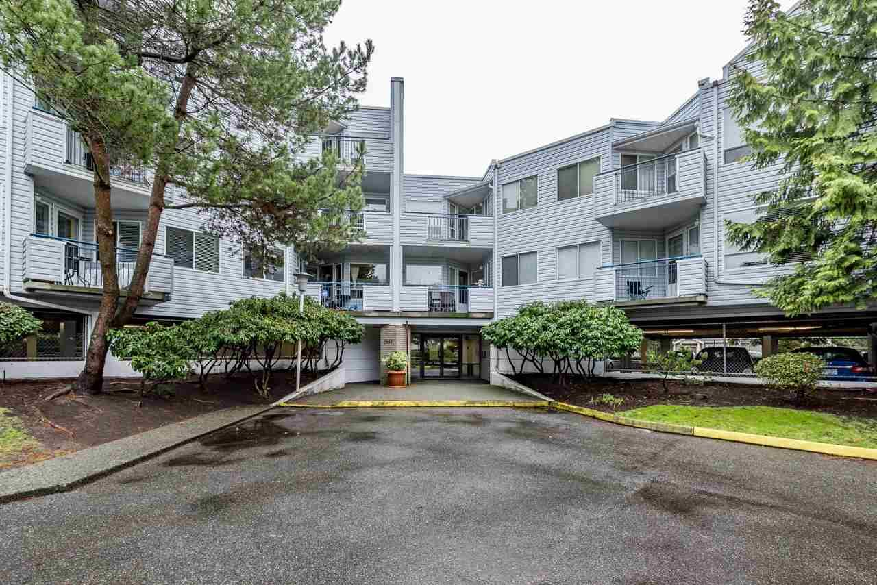 Main Photo: 301 7840 MOFFATT Road in Richmond: Brighouse South Condo for sale : MLS®# R2131216