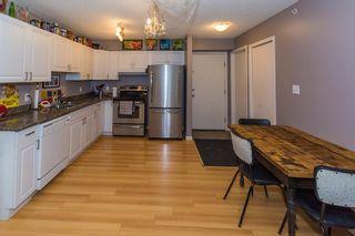 Photo 2: 408 8117 114 Avenue in Edmonton: Zone 05 Condo for sale : MLS®# E4243600