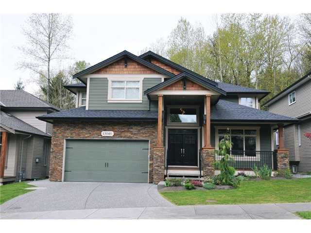 """Main Photo: 13045 239B Street in Maple Ridge: Silver Valley House for sale in """"SILVER HEIGHTS"""" : MLS®# V1116613"""