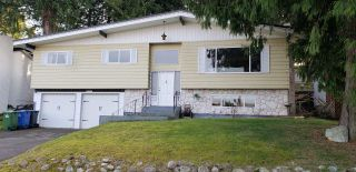 Photo 1: 32642 ROSSLAND Place in Abbotsford: Abbotsford West House for sale : MLS®# R2549873