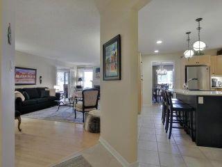 Photo 7: 2 14812 45 Avenue NW in Edmonton: Zone 14 Condo for sale : MLS®# E4242026