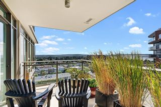 """Photo 17: 1607 1455 GEORGE Street: White Rock Condo for sale in """"Avra"""" (South Surrey White Rock)  : MLS®# R2614637"""