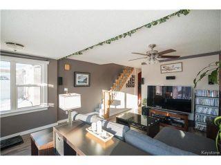 Photo 2: 373 Dubuc Street in Winnipeg: Norwood Residential for sale (2B)  : MLS®# 1630766