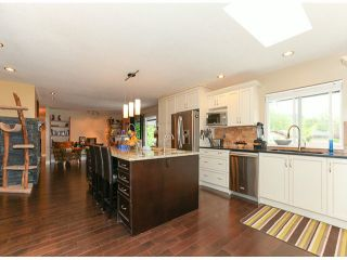 Photo 6: 35262 MCKEE Place in Abbotsford: Abbotsford East House for sale : MLS®# F1414461