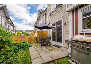 """Photo 32: 146 20738 84 Avenue in Langley: Willoughby Heights Townhouse for sale in """"Yorkson Creek"""" : MLS®# R2586227"""
