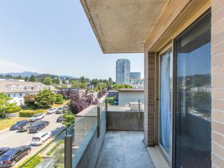 Photo 12: 403 137 W 17 Street in North Vancouver: Central Lonsdale Condo for sale : MLS®# R2616728