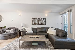 """Photo 8: 205 1871 MARINE Drive in West Vancouver: Ambleside Condo for sale in """"1875 Marine Drive"""" : MLS®# R2566236"""