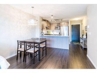 "Photo 6: 518 3178 DAYANEE SPRINGS Boulevard in Coquitlam: Westwood Plateau Condo for sale in ""Tamarack"" : MLS®# R2416860"