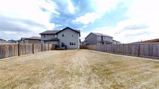 Photo 23: 3636 9 Street in Edmonton: Zone 30 House Half Duplex for sale : MLS®# E4240538