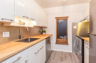"""Photo 7: 312 1777 W 13TH Avenue in Vancouver: Fairview VW Condo for sale in """"MONT CHARLES"""" (Vancouver West)  : MLS®# R2569419"""