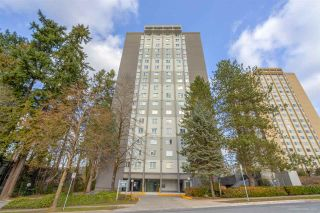 Photo 2: 901 9541 ERICKSON DRIVE in Burnaby: Sullivan Heights Condo for sale (Burnaby North)  : MLS®# R2544978