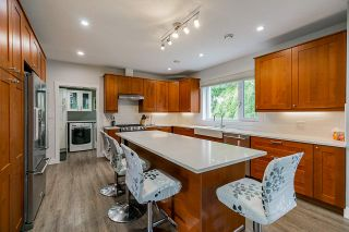 """Photo 9: 2858 269 Street in Langley: Aldergrove Langley House for sale in """"BETTY GILBERT AREA"""" : MLS®# R2457000"""