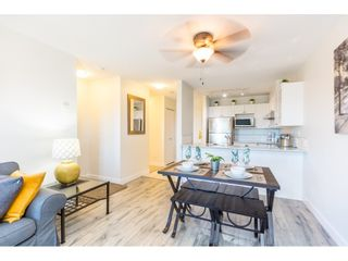 """Photo 6: 308 15150 108 Avenue in Surrey: Guildford Condo for sale in """"Riverpointe"""" (North Surrey)  : MLS®# R2398810"""