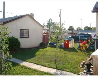 Photo 8: 610 CHALMERS Avenue in WINNIPEG: East Kildonan Residential for sale (North East Winnipeg)  : MLS®# 2815098