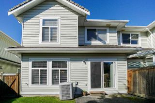 """Photo 32: 51 1290 AMAZON Drive in Port Coquitlam: Riverwood Townhouse for sale in """"CALLAWAY GREEN"""" : MLS®# R2551044"""