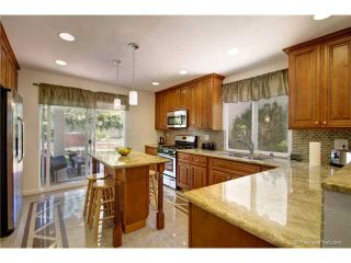 Photo 9: CARMEL VALLEY House for sale : 4 bedrooms : 3970 Carmel Springs Way in San Diego