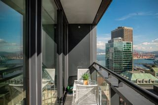 """Main Photo: 1804 838 W HASTINGS Street in Vancouver: Downtown VW Condo for sale in """"JAMESON HOUSE"""" (Vancouver West)  : MLS®# R2621211"""
