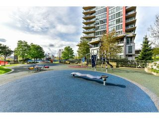 """Photo 18: 2002 918 COOPERAGE Way in Vancouver: Yaletown Condo for sale in """"MARINER"""" (Vancouver West)  : MLS®# V1116237"""
