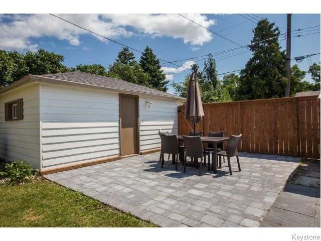 Photo 17: Photos: 48 Avondale Road in Winnipeg: Residential for sale : MLS®# 1619537