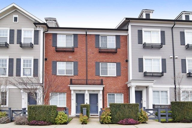 Main Photo: 34 7238 189 STREET in : Clayton Townhouse for sale : MLS®# R2028333