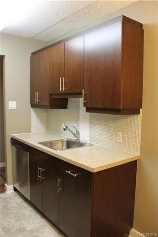 Photo 3: 205 1030 Grant Avenue in Winnipeg: Condominium for sale (1Bw)  : MLS®# 1801953