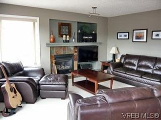 Photo 4: 668 Kingsview Ridge in VICTORIA: La Mill Hill House for sale (Langford)  : MLS®# 505250