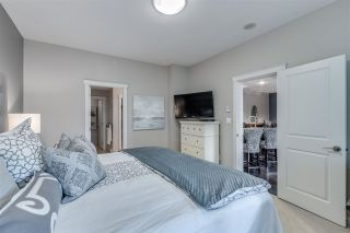 """Photo 22: 705 1415 PARKWAY Boulevard in Coquitlam: Westwood Plateau Condo for sale in """"CASCADE"""" : MLS®# R2585886"""