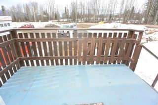 """Photo 14: 21 95 LAIDLAW Road in Smithers: Smithers - Rural Manufactured Home for sale in """"MOUNTAIN VIEW MOBILE HOME PARK"""" (Smithers And Area (Zone 54))  : MLS®# R2256996"""