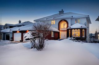Photo 50: 4211 Edgevalley Landing NW in Calgary: Edgemont Detached for sale : MLS®# A1059164