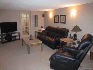 Photo 10: 213 Horton Avenue West in Winnipeg: West Transcona Residential for sale (3L)  : MLS®# 1726814