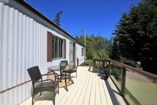 Photo 6: 7750 West Coast Rd in SOOKE: Sk Kemp Lake Manufactured Home for sale (Sooke)  : MLS®# 787835