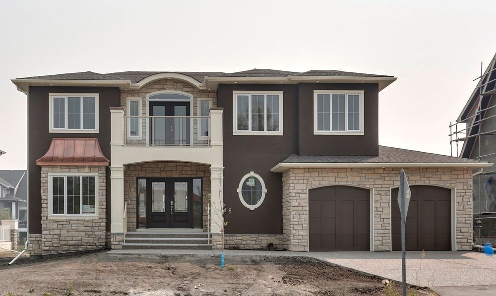 Main Photo: 768 East Lakeview Road in Chestermere: House for sale : MLS®# C4028148