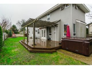 """Photo 20: 20651 96A Avenue in Langley: Walnut Grove House for sale in """"DERBY HILLS"""" : MLS®# F1432377"""