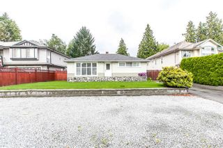 Photo 3: 1839 COQUITLAM Avenue in Port Coquitlam: Glenwood PQ House for sale : MLS®# R2086398